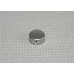 Cache écrou diamètre 13 en aluminium